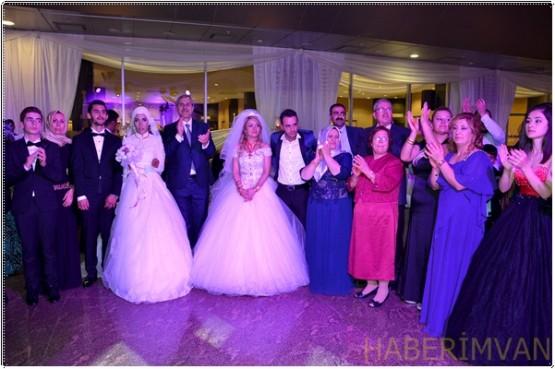 Haliç'te Aşiret Düğünü - Özkaya Ailesi'nin Düğünü