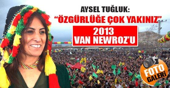 2013 Van Newroz'u - Van Haberleri
