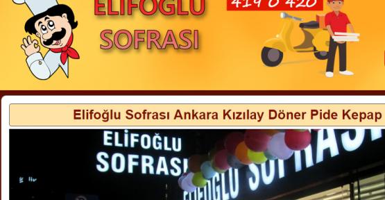 Ankara Kızılay'da Kebapçı Önerileri