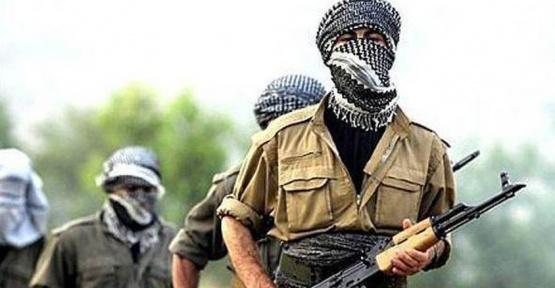 Şantiyeye Saldıran Teröristler Güvenlik Güçleri Tarafından Yakalandı