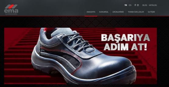 Ema Ayakkabı İle Güvenli Ayaklar