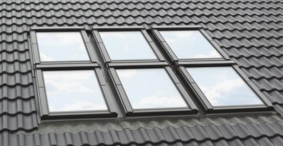 Fakro Çatı Katı Pencereleri