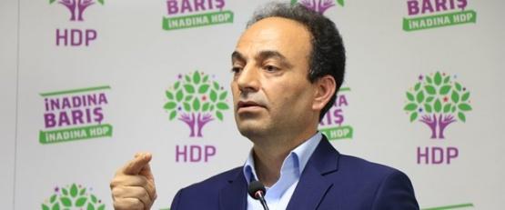 Tutuklanarak Mahkemeye Götürülen HDP'li Osman Baydemir serbest bırakıldı