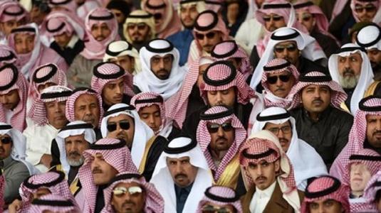Arabistan prensi Suud'lar öldü haberi