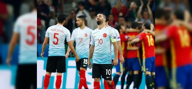 Arda Turan'ın Transferi Konusunda Inter Devreye Girdi