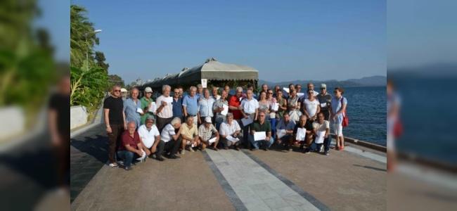 Köyceğiz MHP'de Yaprak Dökümü