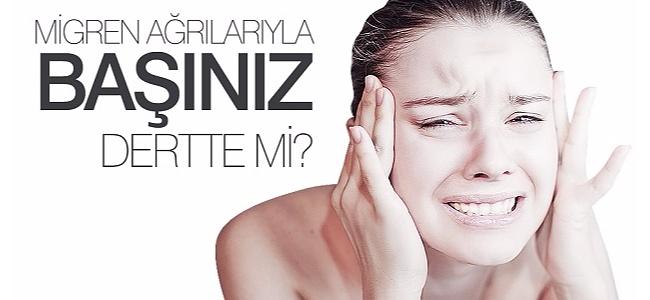 Migren Tedavisinde Alternatif Yollar