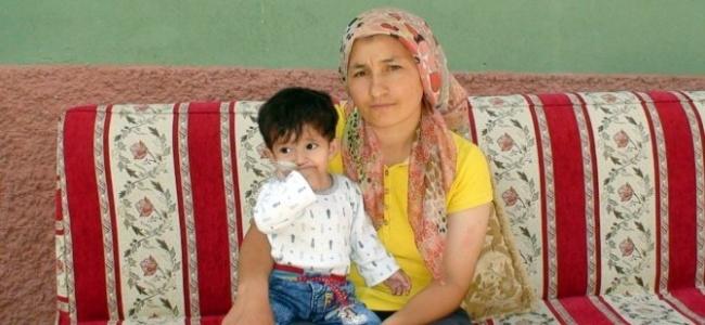 Oğlu İçin Televizyona Çıkan Anne Kocası Tarafından Terk Edildi