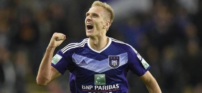 Teodorczyk Transferi Konusunda Fenerbahçe Yeni Teklif Yapacak
