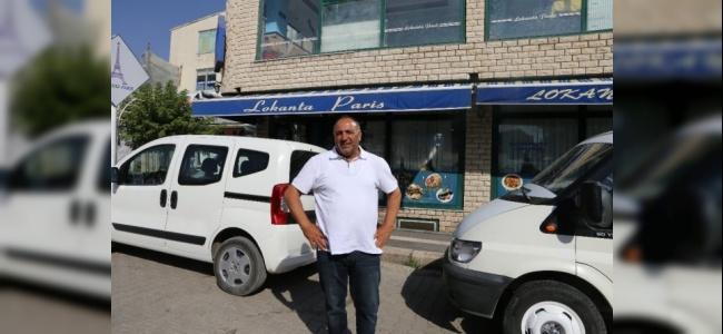 Yurt Dışında Çalıştıktan Sonra Varto'da Yatırım