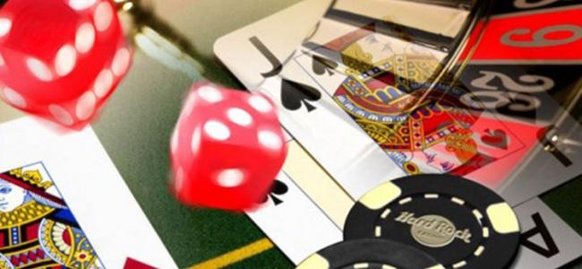 Casino Bonusları