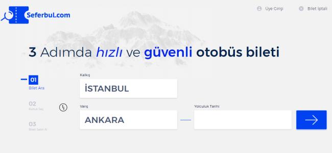 Bursa İstanbul Otobüs Bileti ve Firma Olanakları