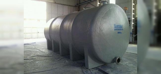 Sağlıklı Ve Garanti Belgeli Su Depoları