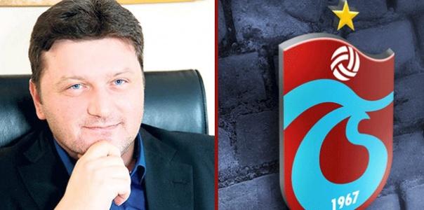Trabzonspor'da Başkanlığa Sürpriz Bir Aday