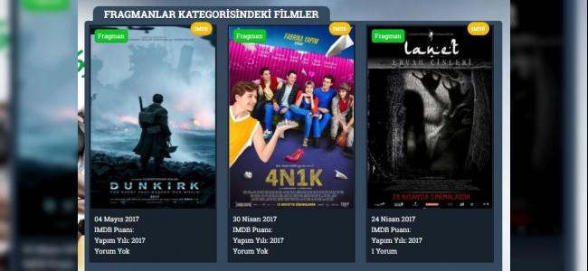 Türkçe Dublaj Film Keyfi