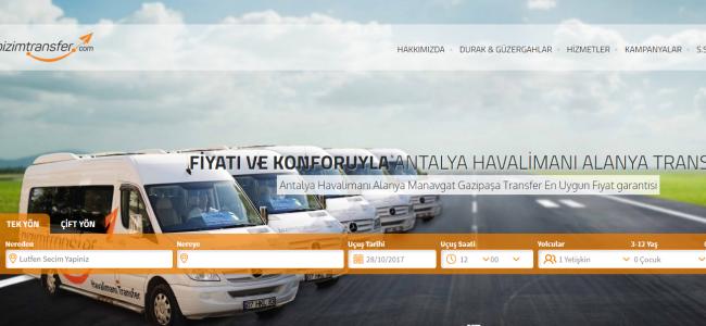 Güvenilir Antalya Transfer Hizmetlerinde En Doğru Adres