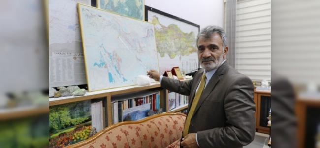Irak'ta Yaşanan Deprem Zaman İçerisinde Türkiye'de Görülebilir