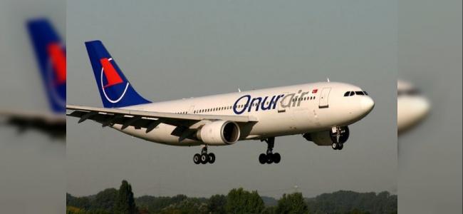 Ucuza Uçak Bileti Sunuyoruz