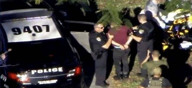 ABD'de Liseye Yönelik Silahlı Saldırı: 17 Ölü, 14 Yaralı