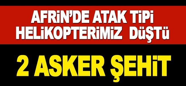 """Erdoğan """"Helikopterimiz Düşürüldü"""" Demişti, Acı Haber Geldi!"""