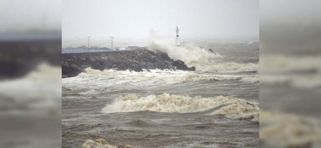 Meteoroloji'den Kritik Uyarı: Kuvvetli Fırtına Geliyor