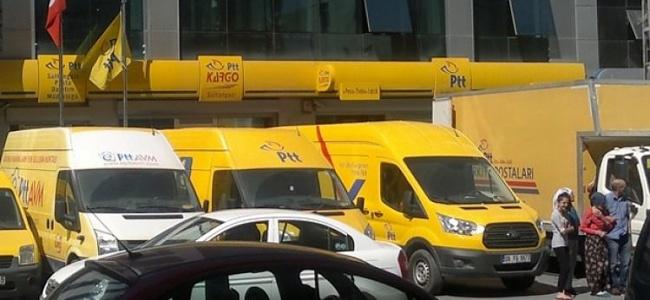 PTT Türkiye'de Bir İlk Olacak Yeni Hizmet Başlatıyor