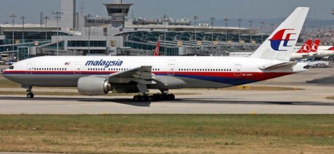4 Yıl Önce Kaybolan Malezya Uçağına İlişkin Flaş İddia!