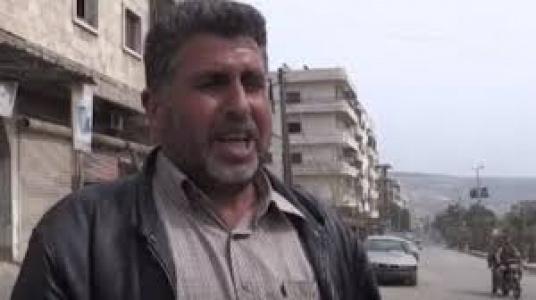 Afrin Halkından Açıklama: PKK'lılar Köpek Gibi Kaçtılar!