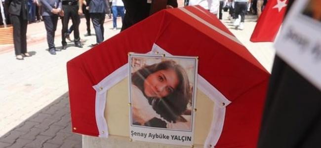 Aybüke Öğretmenin Kanı Yerde Kalmadı! O Terörist Öldürüldü