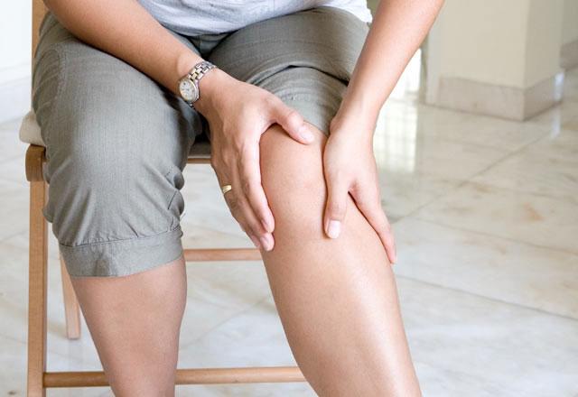 Bacak Ağrınız Varsa Dikkat! Akciğer Kanseri Belirtisi Olabilir
