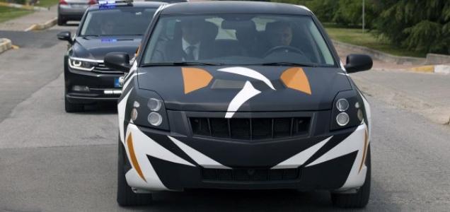Bakan Yerli Otomobilin Son Durumunu Açıkladı! Şarjı Süresi Ne Kadar?