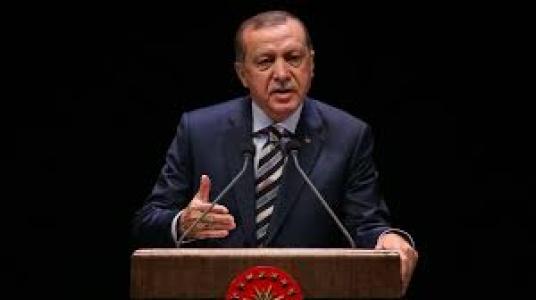 Erdoğan'dan Açıklama.. Bir Sonraki Zeytin Dalı Orada Olabilir