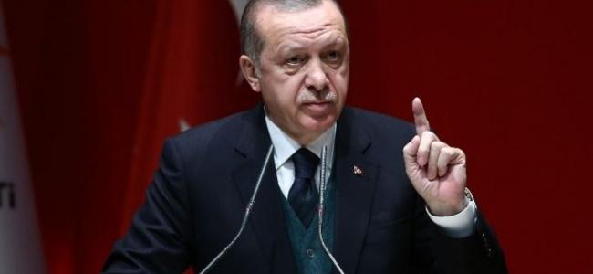 """Erdoğan'dan Döviz Açıklaması! """"Kötü Haber Vereyim.."""""""