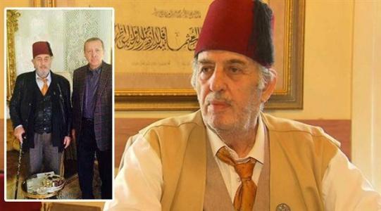 Erdoğan'dan Kadir Mısıroğlu'na İstiklal Marşı Tepkisi!