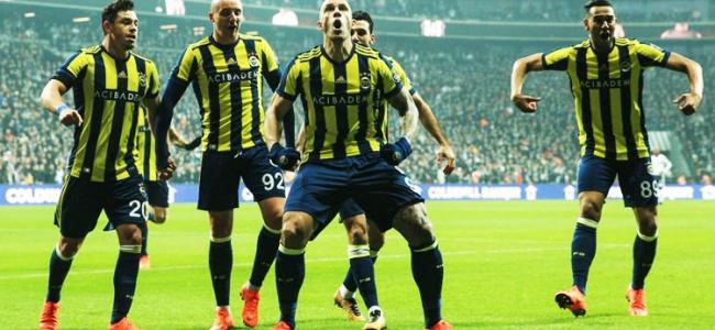 Fenerbahçe'den Fernandao Hamlesi! Ceza Kalkabilir