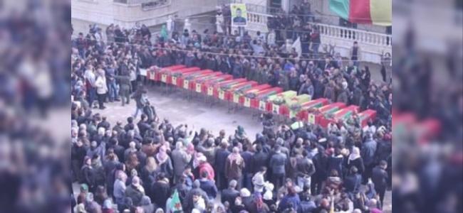 HDP'den Afrin İtirafı: Psikolojimiz Bozuldu!