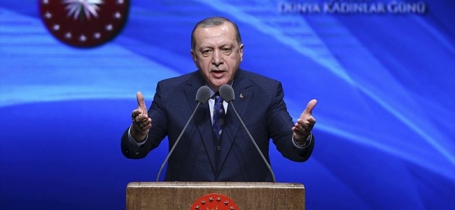 İlahiyatçılardan Cumhurbaşkanı Erdoğan'a Tam Destek!