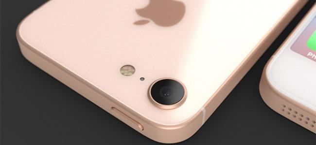 iPhone SE 2'nin Üretimi Nerede Yapılacak?