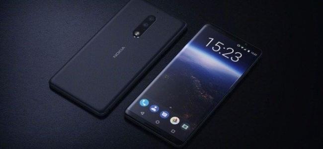 Nokia Bu Kez Beş Kameralı Telefonla Geliyor! Nokia 9