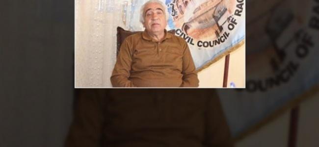 PKK'dan Afrin Yenilgisinin Faturasını O İsme Keserek İnfaz Etti!