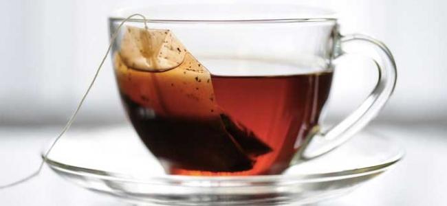 Poşet Çaylar Kanserojen Mi İçeriyor?
