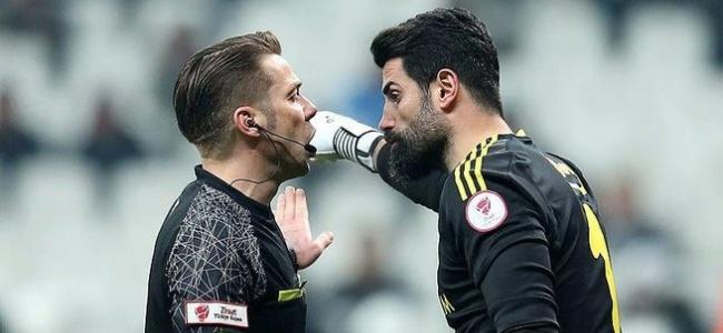 """Volkan Demirel Olay Derbiye İlişkin Konuştu! """"Bizi Yaktı!"""""""