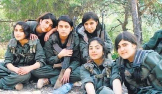 Afrin'de Yakalanan Terörist: Çocuk Savaşcıları En Ön Safa Sürdük!