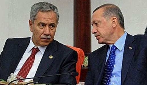 Ankara'da Sürpriz Gelişme.. Erdoğan, Arınç ve Davutoğlu ile Görüşecek!