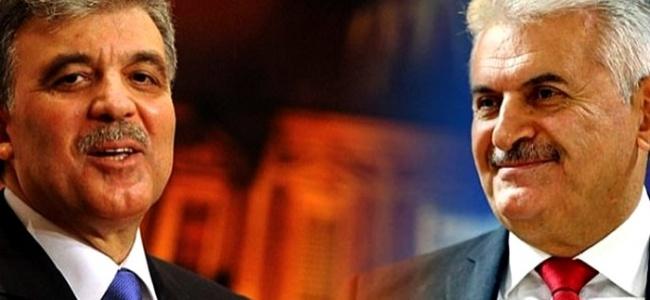 Başbakan'dan Gül Yorumu: Halk Evrilmeleri Hoş Karşılamaz!