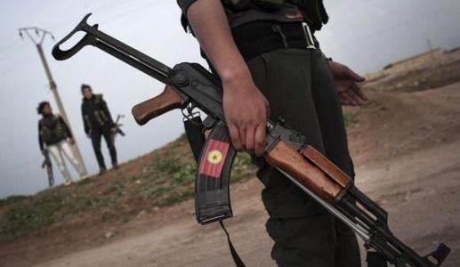 Batı'dan Teröre Tam Destek! İngilizlerden YPG'ye Söz!