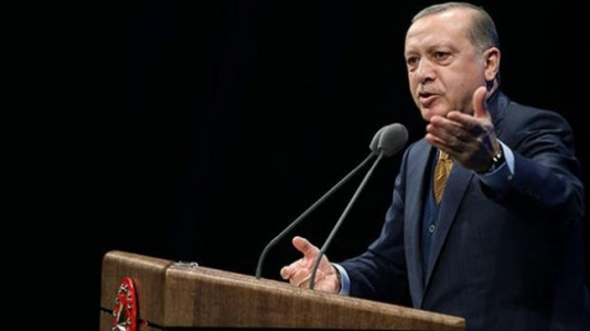 """Erdoğan Açıkladı! """"Ayrılanlar Olabilir.. Tek Tek, İsim İsim Biliyorum!"""""""