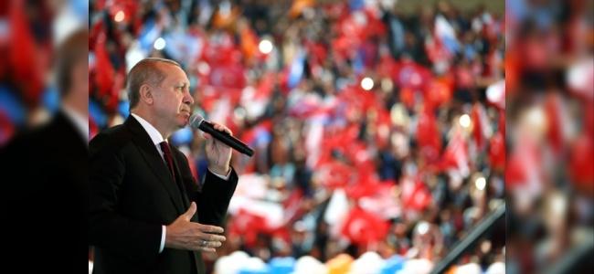Erdoğan: Birileri Küçümseyebilir Ama Can Alıcı Darbe Vurduk!