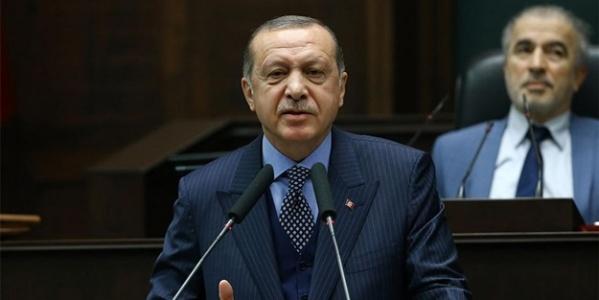 Erdoğan'ın 'Garip Senaryo' Olarak Bahsettiği Madde Ne?