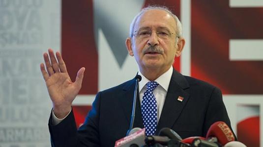 Kılıçdaroğlu Cumhurbaşkanlığına Aday Olacak Mı?